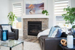 Photo 8: 106 ANDOVER Close: Sherwood Park House for sale : MLS®# E4201966