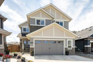Photo 1: 106 ANDOVER Close: Sherwood Park House for sale : MLS®# E4201966