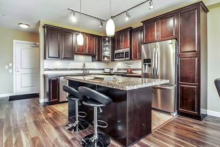 """Photo 8: 312 8157 207 Street in Langley: Willoughby Heights Condo for sale in """"Yorkson Creek (Parkside 2)"""" : MLS®# R2473454"""