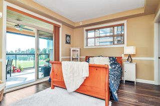 """Photo 15: 312 8157 207 Street in Langley: Willoughby Heights Condo for sale in """"Yorkson Creek (Parkside 2)"""" : MLS®# R2473454"""