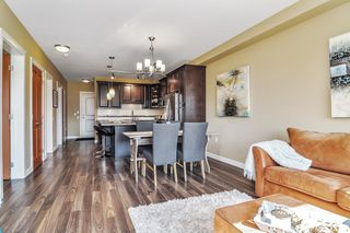 "Photo 5: 312 8157 207 Street in Langley: Willoughby Heights Condo for sale in ""Yorkson Creek (Parkside 2)"" : MLS®# R2473454"