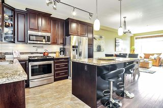 "Photo 8: 312 8157 207 Street in Langley: Willoughby Heights Condo for sale in ""Yorkson Creek (Parkside 2)"" : MLS®# R2473454"
