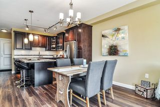 """Photo 7: 312 8157 207 Street in Langley: Willoughby Heights Condo for sale in """"Yorkson Creek (Parkside 2)"""" : MLS®# R2473454"""