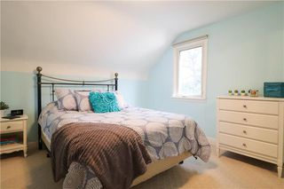 Photo 18: 375 Donalda Avenue in Winnipeg: Residential for sale (3D)  : MLS®# 202020837
