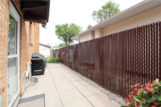 Photo 28: 375 Donalda Avenue in Winnipeg: Residential for sale (3D)  : MLS®# 202020837