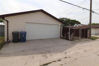Photo 34: 375 Donalda Avenue in Winnipeg: Residential for sale (3D)  : MLS®# 202020837