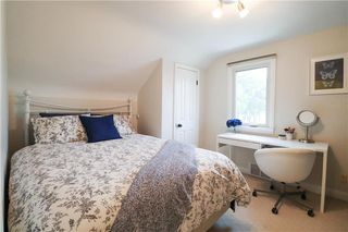Photo 21: 375 Donalda Avenue in Winnipeg: Residential for sale (3D)  : MLS®# 202020837