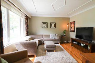 Photo 3: 375 Donalda Avenue in Winnipeg: Residential for sale (3D)  : MLS®# 202020837