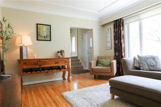 Photo 5: 375 Donalda Avenue in Winnipeg: Residential for sale (3D)  : MLS®# 202020837