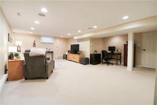 Photo 23: 375 Donalda Avenue in Winnipeg: Residential for sale (3D)  : MLS®# 202020837