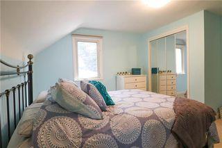 Photo 20: 375 Donalda Avenue in Winnipeg: Residential for sale (3D)  : MLS®# 202020837