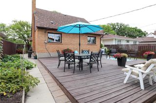Photo 30: 375 Donalda Avenue in Winnipeg: Residential for sale (3D)  : MLS®# 202020837