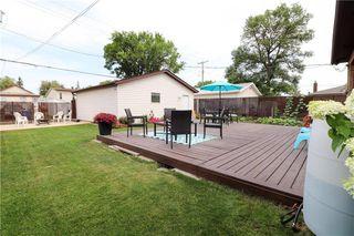 Photo 32: 375 Donalda Avenue in Winnipeg: Residential for sale (3D)  : MLS®# 202020837