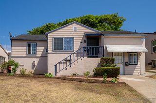 Photo 1: LA MESA House for sale : 3 bedrooms : 4175 69th St