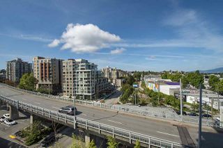"Photo 24: 802 1565 W 6TH Avenue in Vancouver: False Creek Condo for sale in ""6TH and FIR"" (Vancouver West)  : MLS®# R2493032"