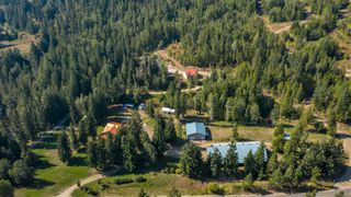 Photo 1: 2280 Deep Creek Road, in Enderby: House for sale : MLS®# 10214695
