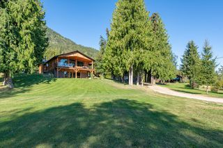 Photo 4: 2280 Deep Creek Road, in Enderby: House for sale : MLS®# 10214695