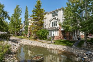 Photo 24: 1203 7171 COACH HILL Road SW in Calgary: Coach Hill Row/Townhouse for sale : MLS®# A1030861