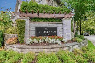 """Main Photo: 3 15175 62A Avenue in Surrey: Sullivan Station Townhouse for sale in """"BROOKLANDS"""" : MLS®# R2498592"""