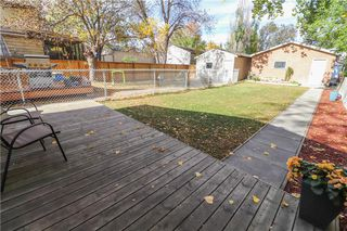 Photo 22: 383 Deschambault Street in Winnipeg: St Boniface Residential for sale (2A)  : MLS®# 202024863