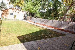 Photo 23: 383 Deschambault Street in Winnipeg: St Boniface Residential for sale (2A)  : MLS®# 202024863