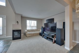 Photo 5: 101 10855 SASKATCHEWAN Drive in Edmonton: Zone 15 Condo for sale : MLS®# E4218005