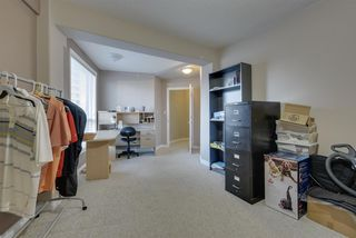 Photo 25: 101 10855 SASKATCHEWAN Drive in Edmonton: Zone 15 Condo for sale : MLS®# E4218005