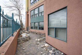 Photo 27: 101 10855 SASKATCHEWAN Drive in Edmonton: Zone 15 Condo for sale : MLS®# E4218005