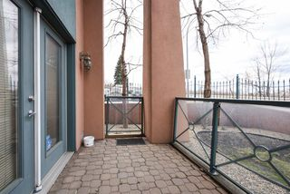 Photo 28: 101 10855 SASKATCHEWAN Drive in Edmonton: Zone 15 Condo for sale : MLS®# E4218005