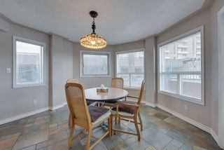 Photo 11: 101 10855 SASKATCHEWAN Drive in Edmonton: Zone 15 Condo for sale : MLS®# E4218005