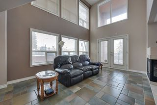 Photo 3: 101 10855 SASKATCHEWAN Drive in Edmonton: Zone 15 Condo for sale : MLS®# E4218005