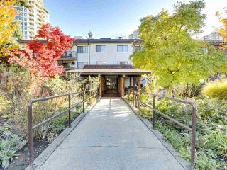 """Photo 22: 111 620 EIGHTH Avenue in New Westminster: Uptown NW Condo for sale in """"THE DONCASTER"""" : MLS®# R2516267"""