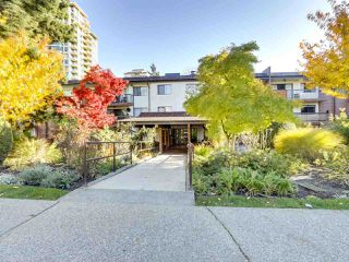"""Photo 1: 111 620 EIGHTH Avenue in New Westminster: Uptown NW Condo for sale in """"THE DONCASTER"""" : MLS®# R2516267"""