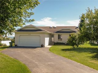 Main Photo: 506 500 Sunnyside Place: Rural Ponoka County Detached for sale : MLS®# A1052091