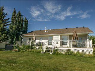 Main Photo: 506 500 Sunnyside Place: Rural Ponoka County Detached for sale : MLS®# A1052091