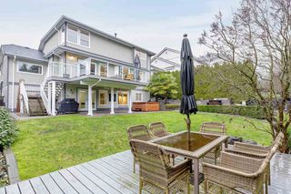Photo 36: 1535 EAGLE MOUNTAIN Drive in Coquitlam: Westwood Plateau House for sale : MLS®# R2523081
