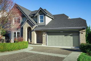 Photo 1: 1535 EAGLE MOUNTAIN Drive in Coquitlam: Westwood Plateau House for sale : MLS®# R2523081