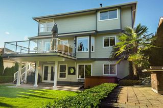 Photo 32: 1535 EAGLE MOUNTAIN Drive in Coquitlam: Westwood Plateau House for sale : MLS®# R2523081