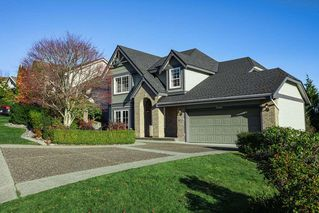 Photo 2: 1535 EAGLE MOUNTAIN Drive in Coquitlam: Westwood Plateau House for sale : MLS®# R2523081