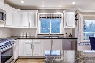Photo 14: 1535 EAGLE MOUNTAIN Drive in Coquitlam: Westwood Plateau House for sale : MLS®# R2523081