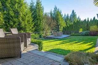 Photo 33: 1535 EAGLE MOUNTAIN Drive in Coquitlam: Westwood Plateau House for sale : MLS®# R2523081