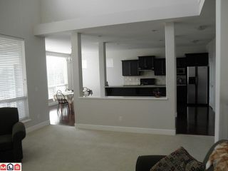 """Photo 6: 20112 68A Avenue in Langley: Willoughby Heights House for sale in """"WOODRIDGE"""" : MLS®# F1106632"""