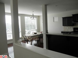 """Photo 5: 20112 68A Avenue in Langley: Willoughby Heights House for sale in """"WOODRIDGE"""" : MLS®# F1106632"""