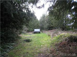Photo 2: Lot 4 Stevenson Rd in SHAWNIGAN LAKE: ML Shawnigan Land for sale (Malahat & Area)  : MLS®# 566583