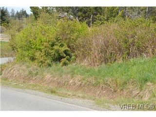 Photo 1: Lot 4 Stevenson Rd in SHAWNIGAN LAKE: ML Shawnigan Land for sale (Malahat & Area)  : MLS®# 566583