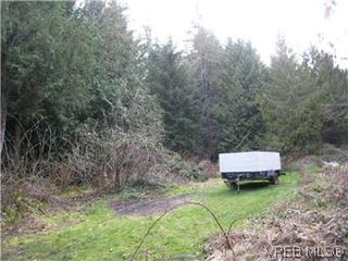 Photo 3: Lot 4 Stevenson Rd in SHAWNIGAN LAKE: ML Shawnigan Land for sale (Malahat & Area)  : MLS®# 566583