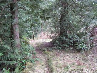 Photo 5: Lot 4 Stevenson Rd in SHAWNIGAN LAKE: ML Shawnigan Land for sale (Malahat & Area)  : MLS®# 566583