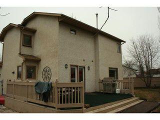 Photo 13: 45 SAND LILY Drive in WINNIPEG: St Vital Residential for sale (South East Winnipeg)  : MLS®# 1106204