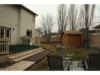 Photo 12: 45 SAND LILY Drive in WINNIPEG: St Vital Residential for sale (South East Winnipeg)  : MLS®# 1106204