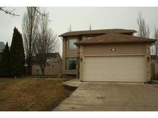 Photo 1: 45 SAND LILY Drive in WINNIPEG: St Vital Residential for sale (South East Winnipeg)  : MLS®# 1106204